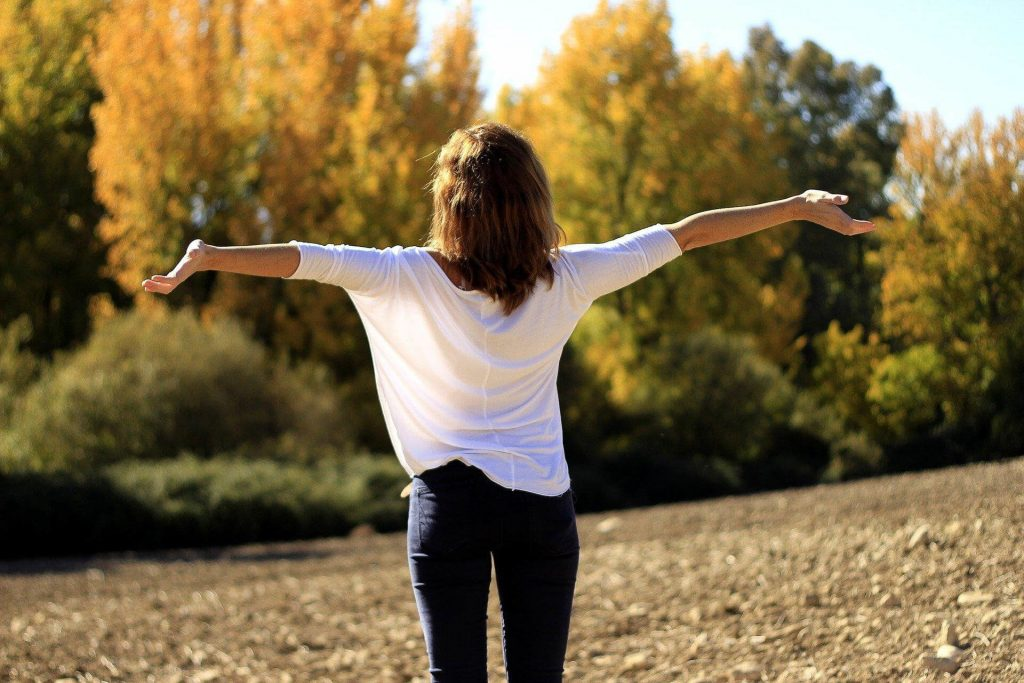 Saying Yes to 2021 | Yoga Blog