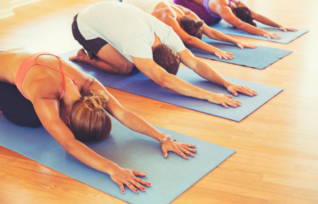 Yoga Styles   Yoga Blog