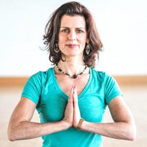 Marian Dolan Yoga Instructor