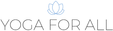 Yoga for All Logo